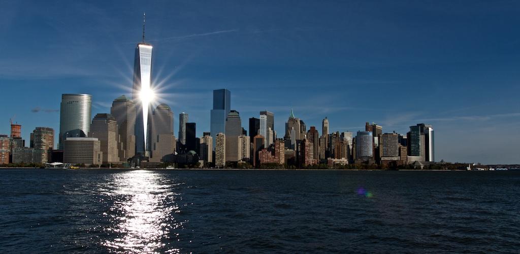 Fotoexpedice New York