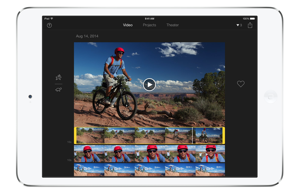iOS_iMovie