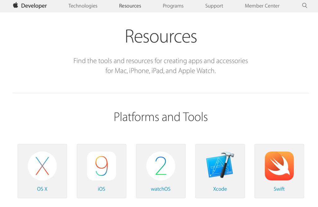 AppleDevProgram
