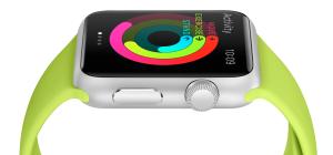 Apple Watch workshop