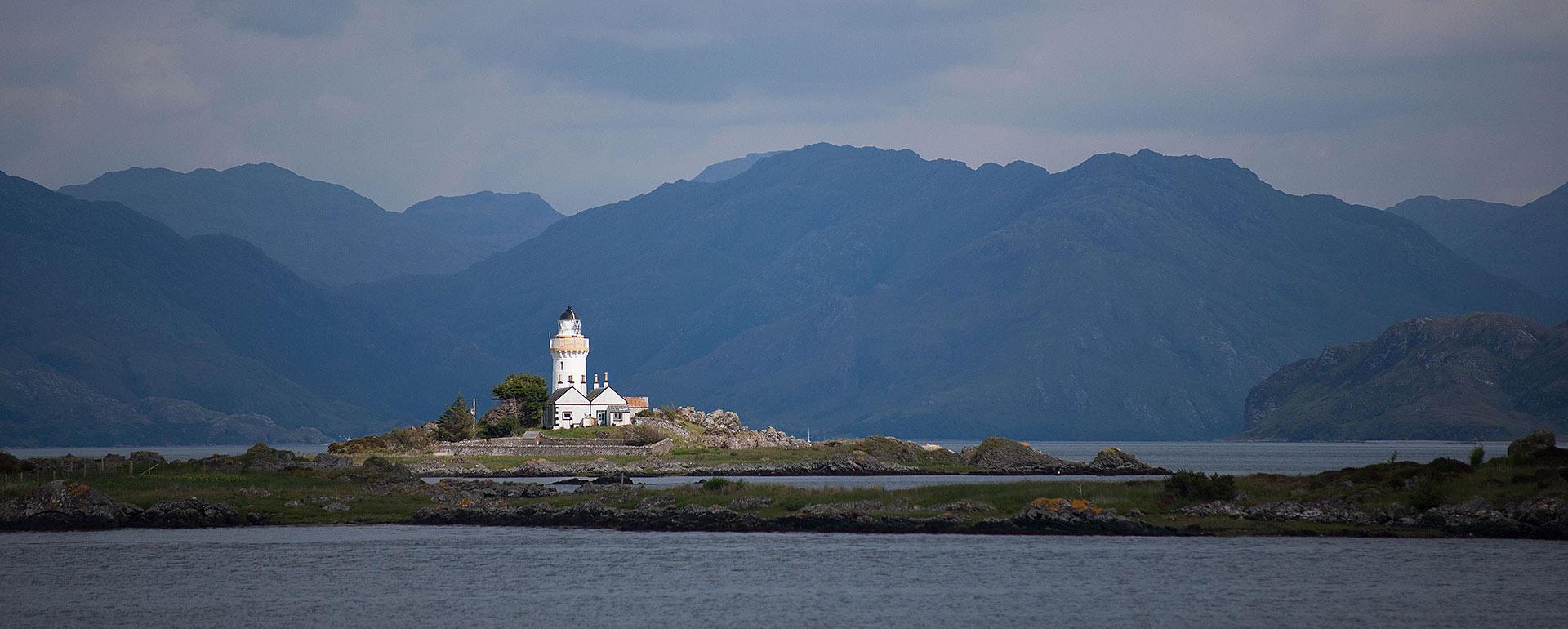 Fotoexpedice Skotsko