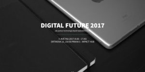 Digital Future 2017